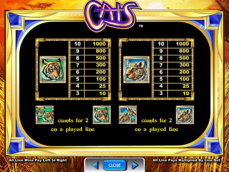 Casino in -58432