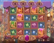 Mbit Casino Bonus -36982