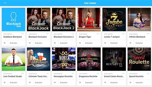 Casino Bonus Tracker -32312