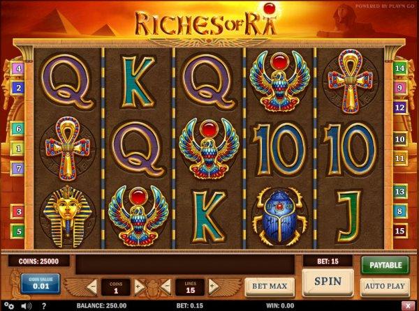 Exploiting Casino -97378