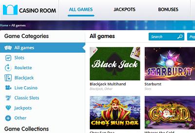 Interactive Casino -27856