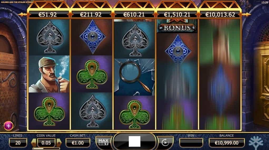 Casino Stories -34164