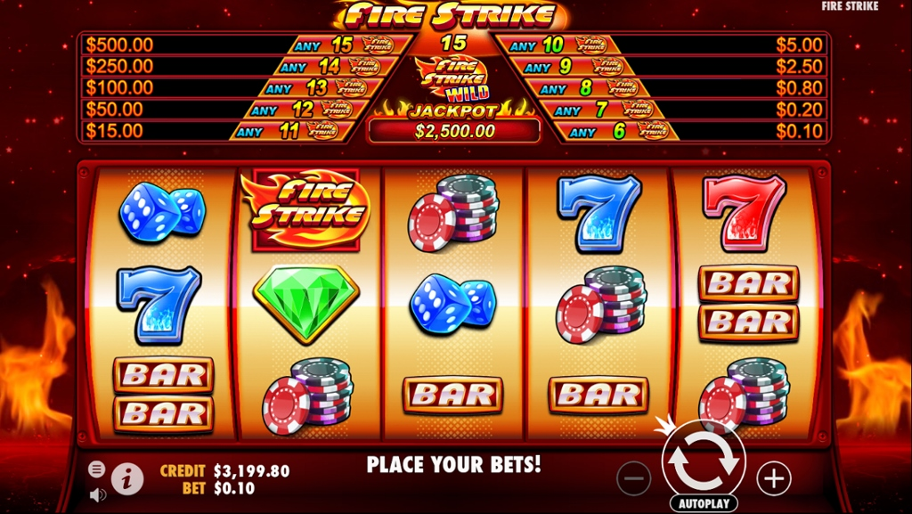 Slot Machines -77209