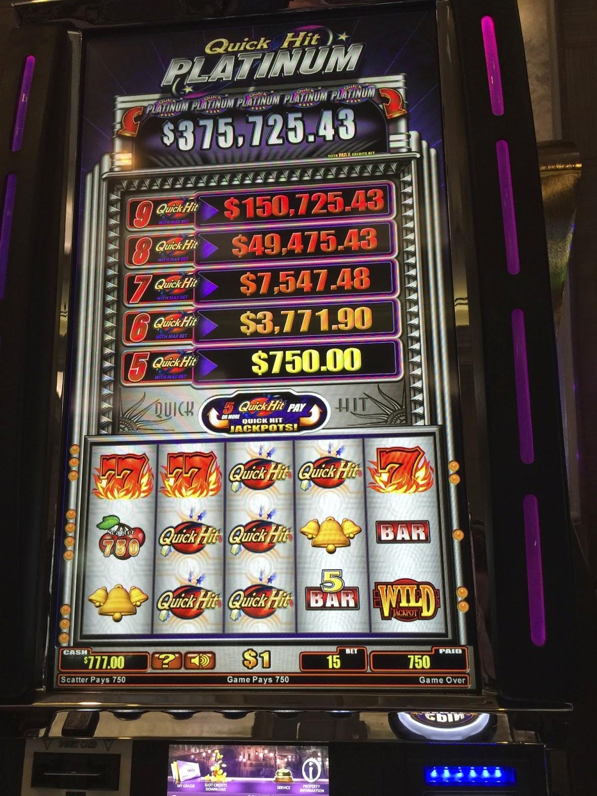 High Limit Slots -11797