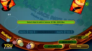 Good Luck Casino -12608