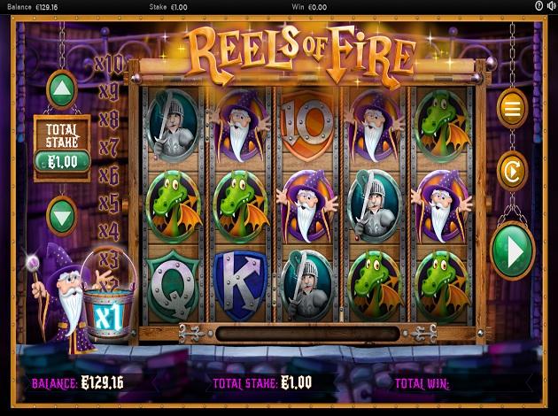Casino Api -27568