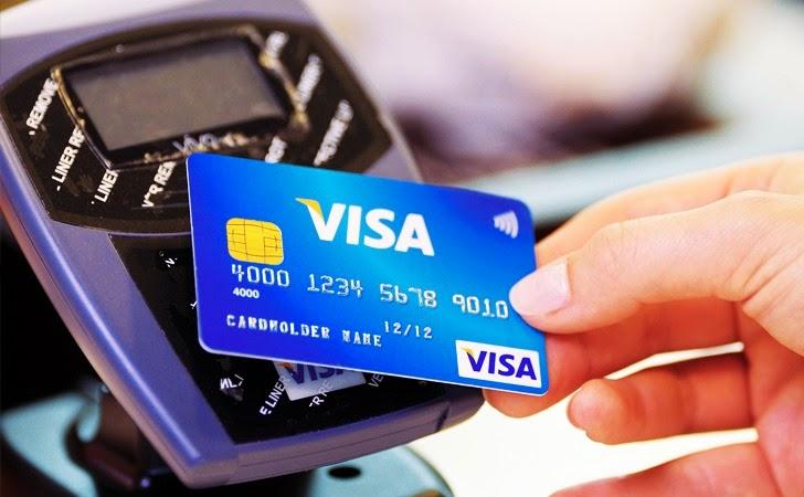 Debit Card -62485