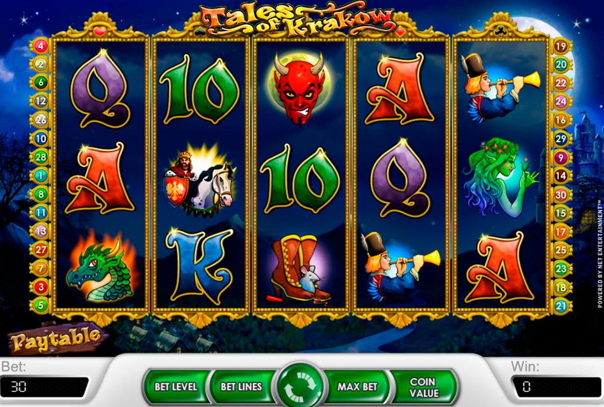 Egyptian Slots -10760
