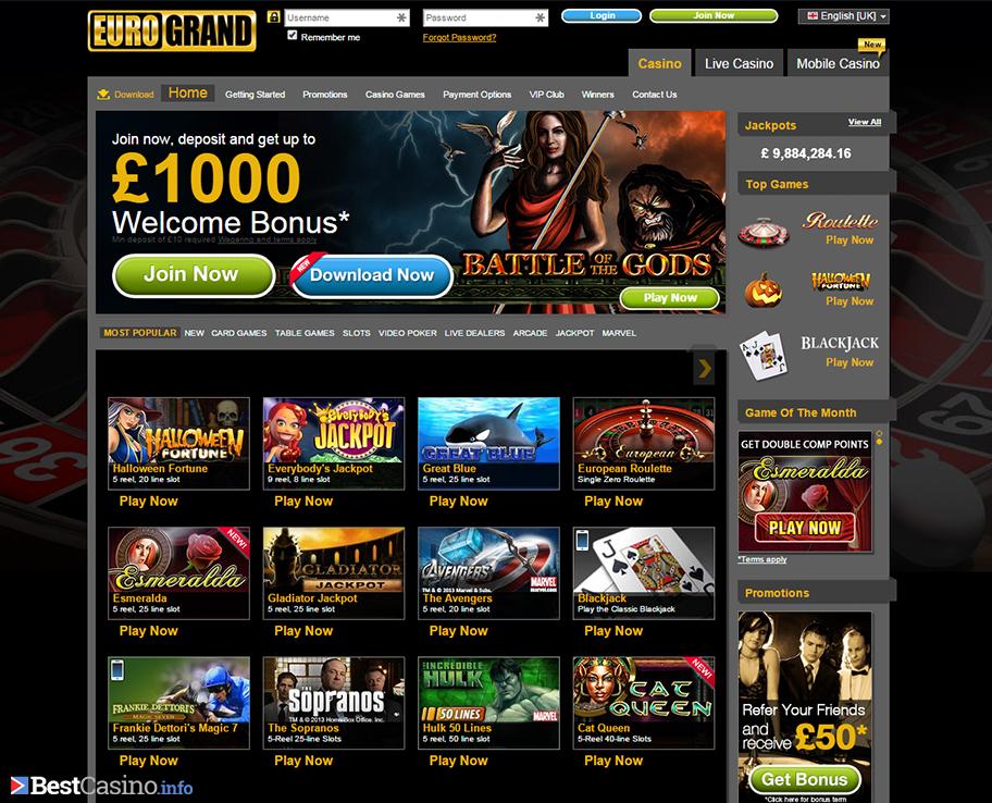 Slot Machines Pay -54163