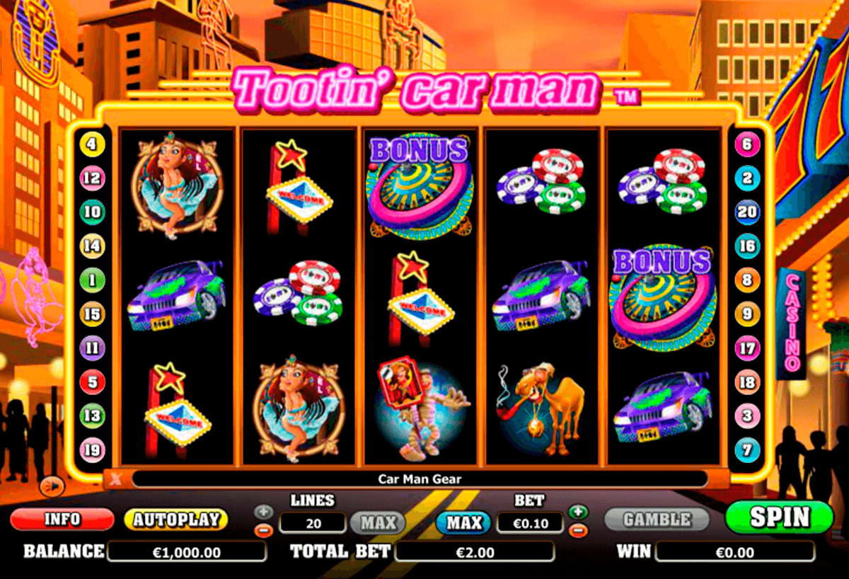 Fruit Bonanza Slot -48807