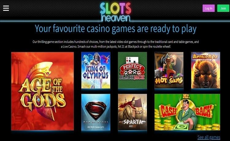 Video Slots Live -64280