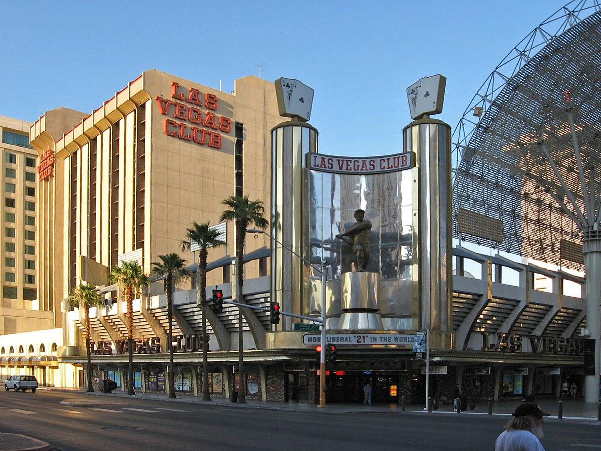 Vegas Strip -40253