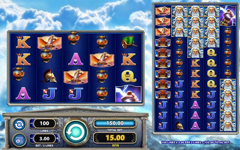 Casino in -72502