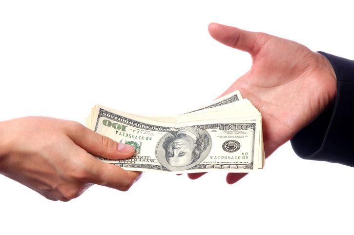 Cash in Hand -47125
