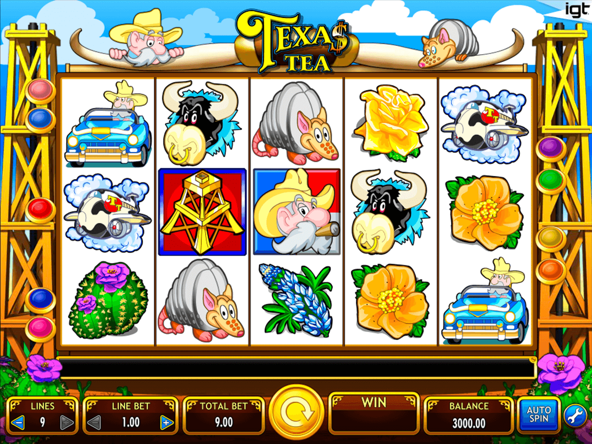 Slot Machine -36847