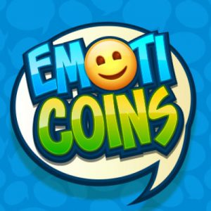 High RTP EmotiCoins -58009