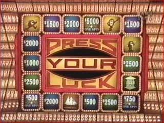 Funky 70s Slot -44177