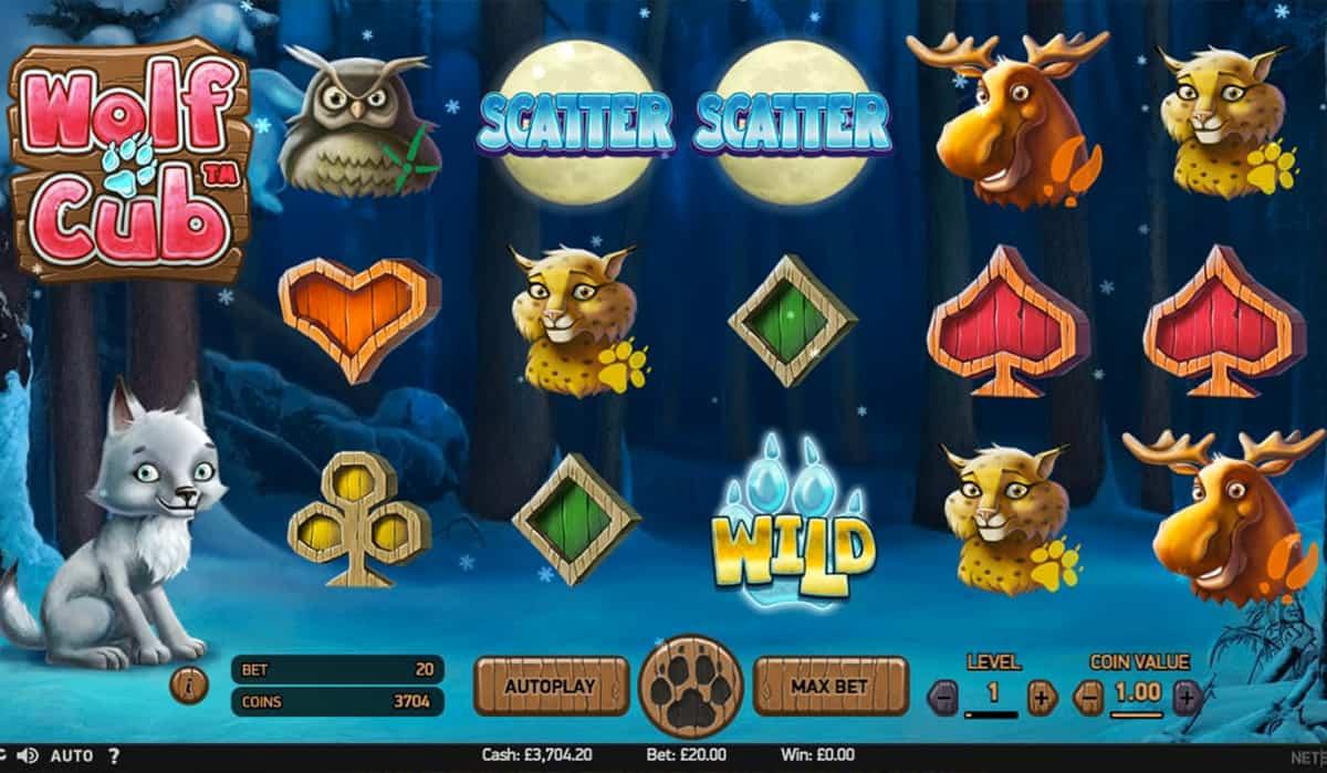 Mafia Themed Slots -83180