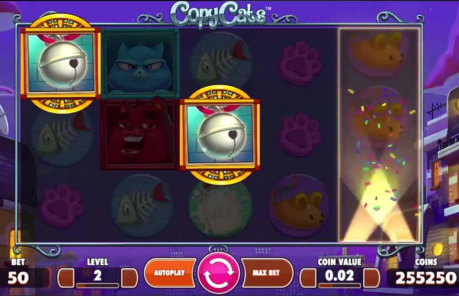 Video Slot -57208
