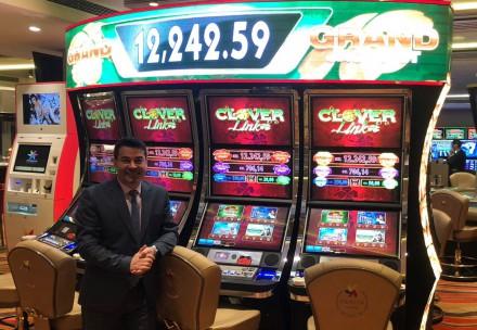 Aussie Gambling -38885