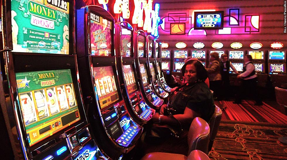 Slot Machine Chat -37468