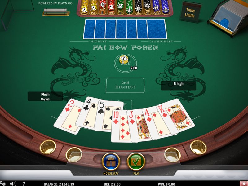 Easy Card Games -89712