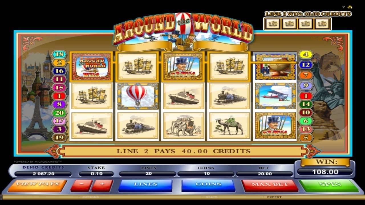 Online Casino Games -25073