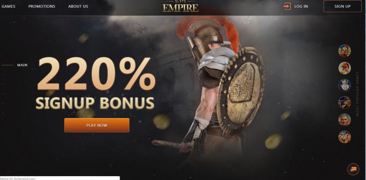 Casino Bonus -90505