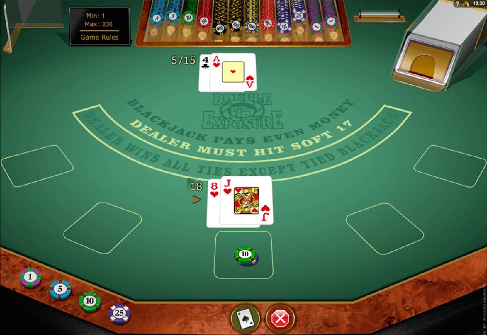 Casino Front Money -28191