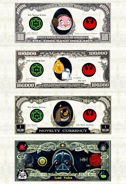 Front Money -87874