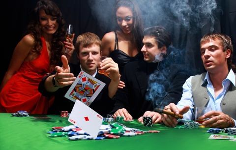 Card Counting -58427