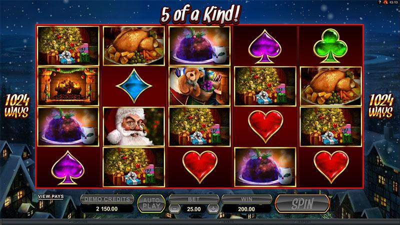 Slot Machine Secrets -36519