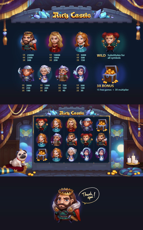 Slot Games -89545