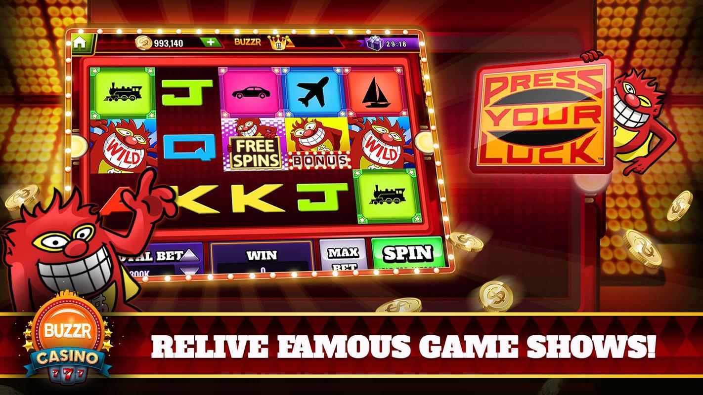 Free Casino Games -16315