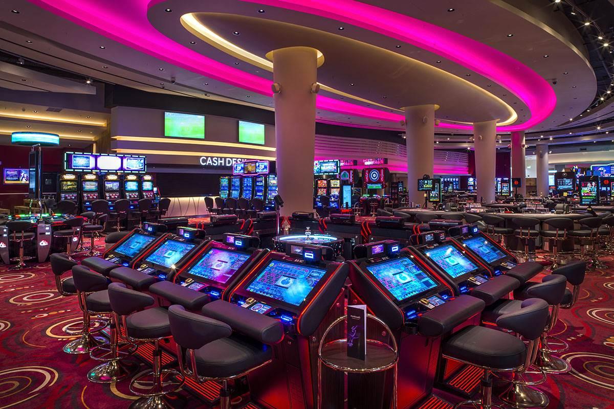 Video Slots -89064