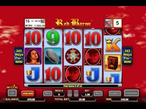 Casino Slot Machine -46032