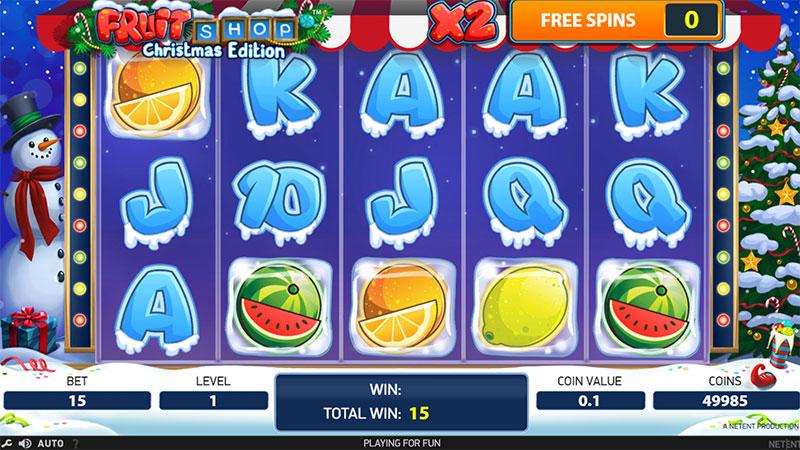 Fruit Shop Slot -56032
