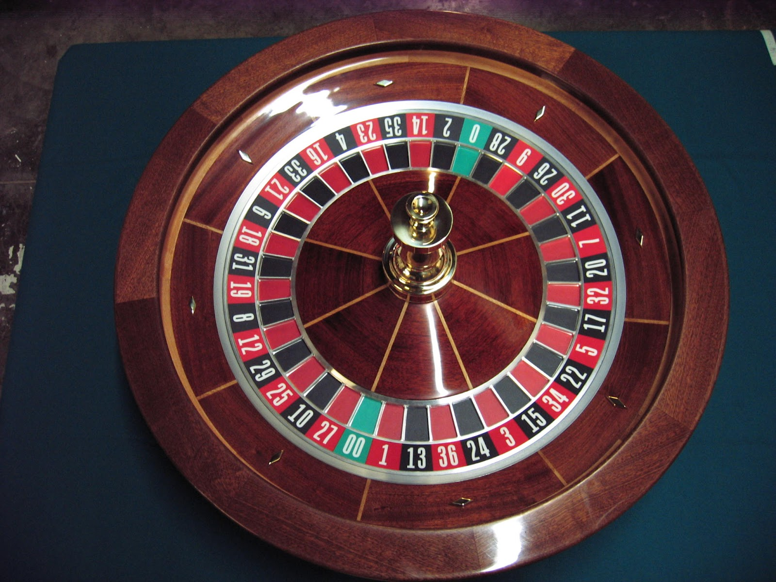 Roulette Explained -93769