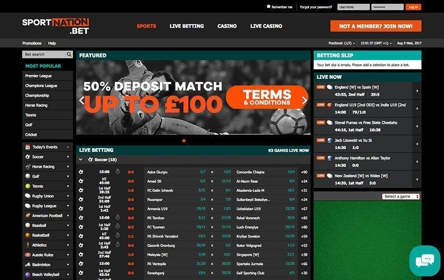 Water Polo Betting -57004