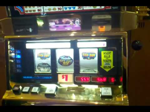 Slot Machine Bet -30078