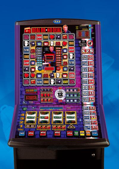 Casino No Sound -35276