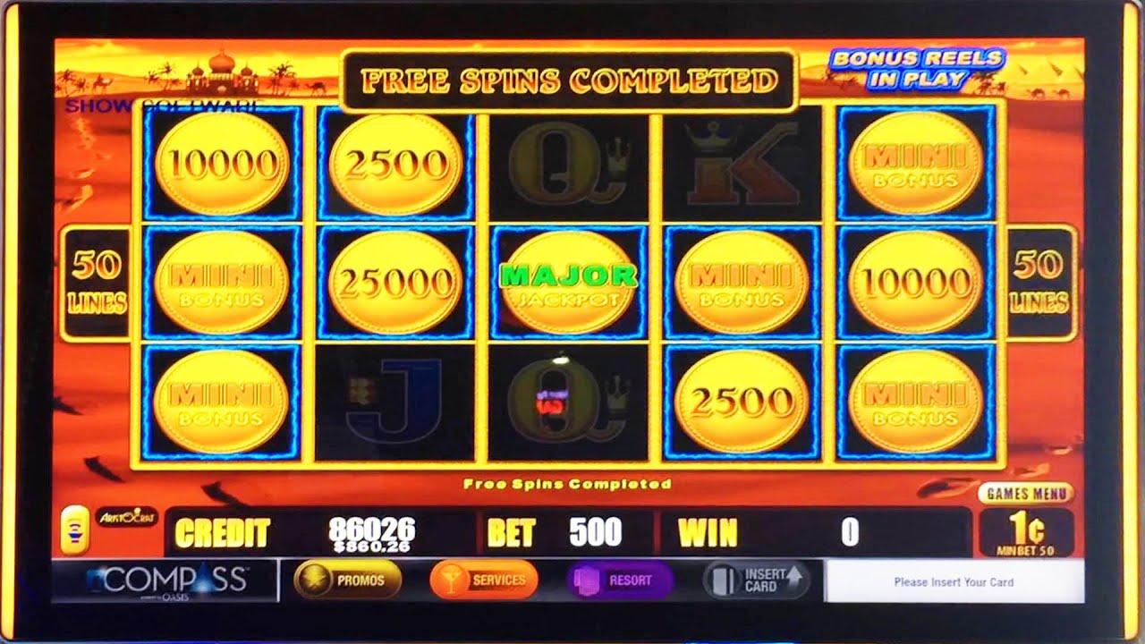 Lucky Win -96940