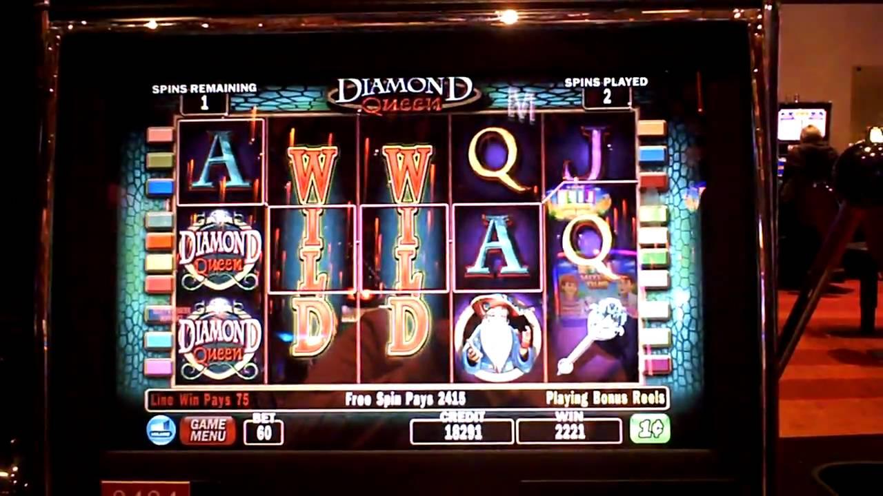Slot Machine Secrets -19887