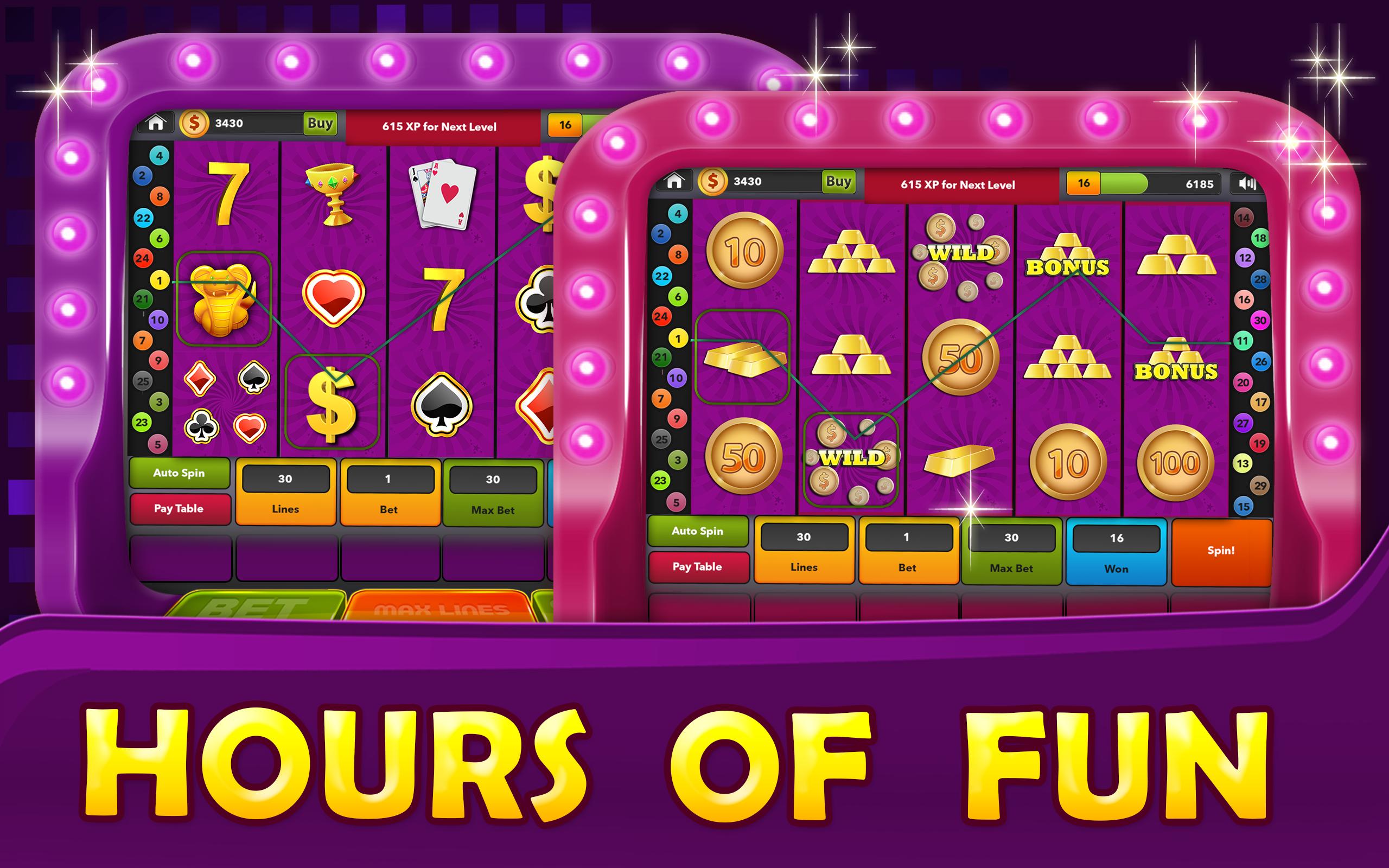 Zombies Slot Casino -41586