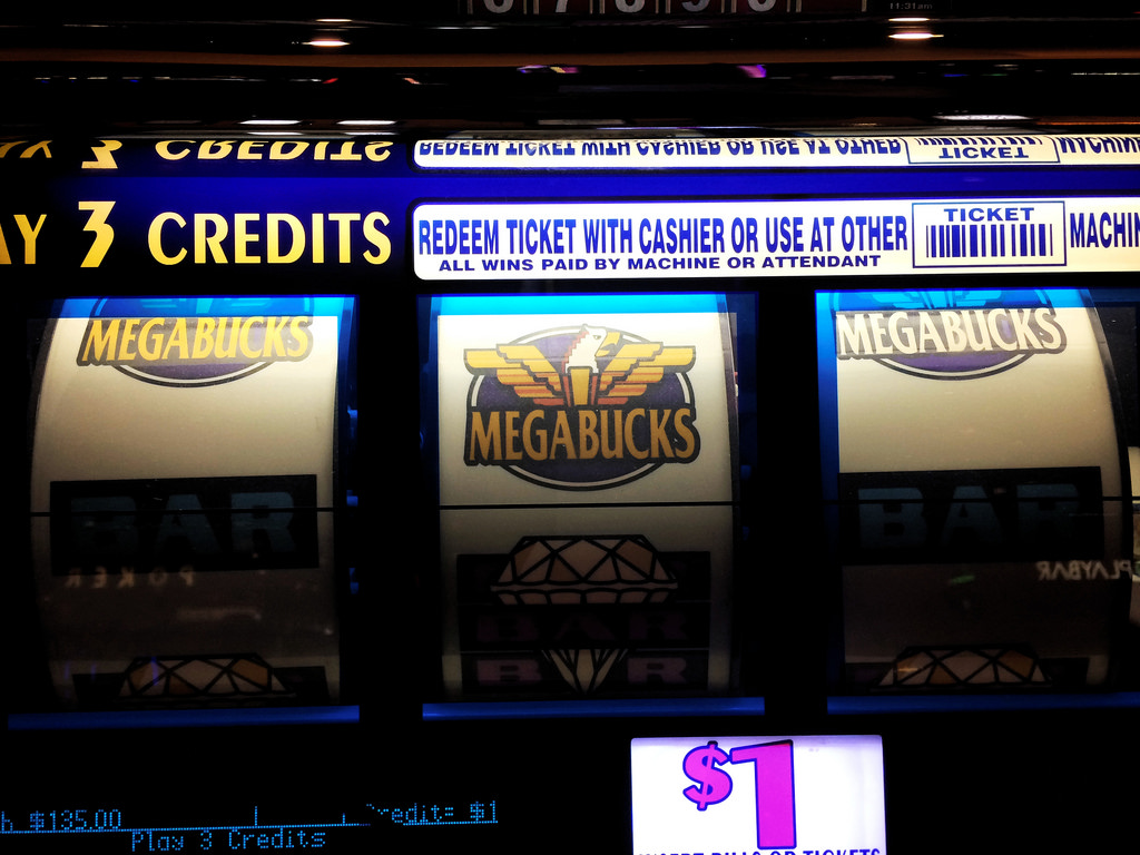 Slot Machines Pay -72672