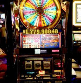 Jackpot 3x3 Slot -85973