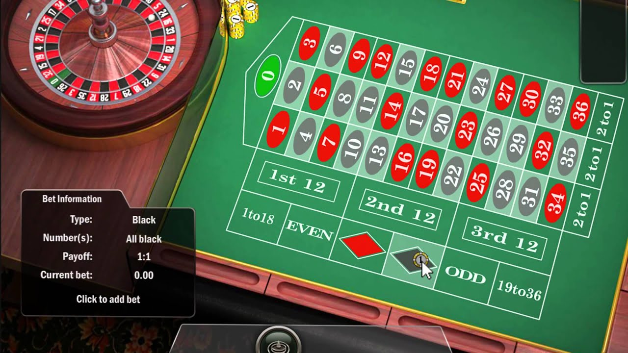 Cheapest Roulette Learn -68045