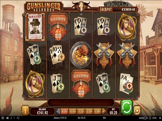 Casino Live -82663