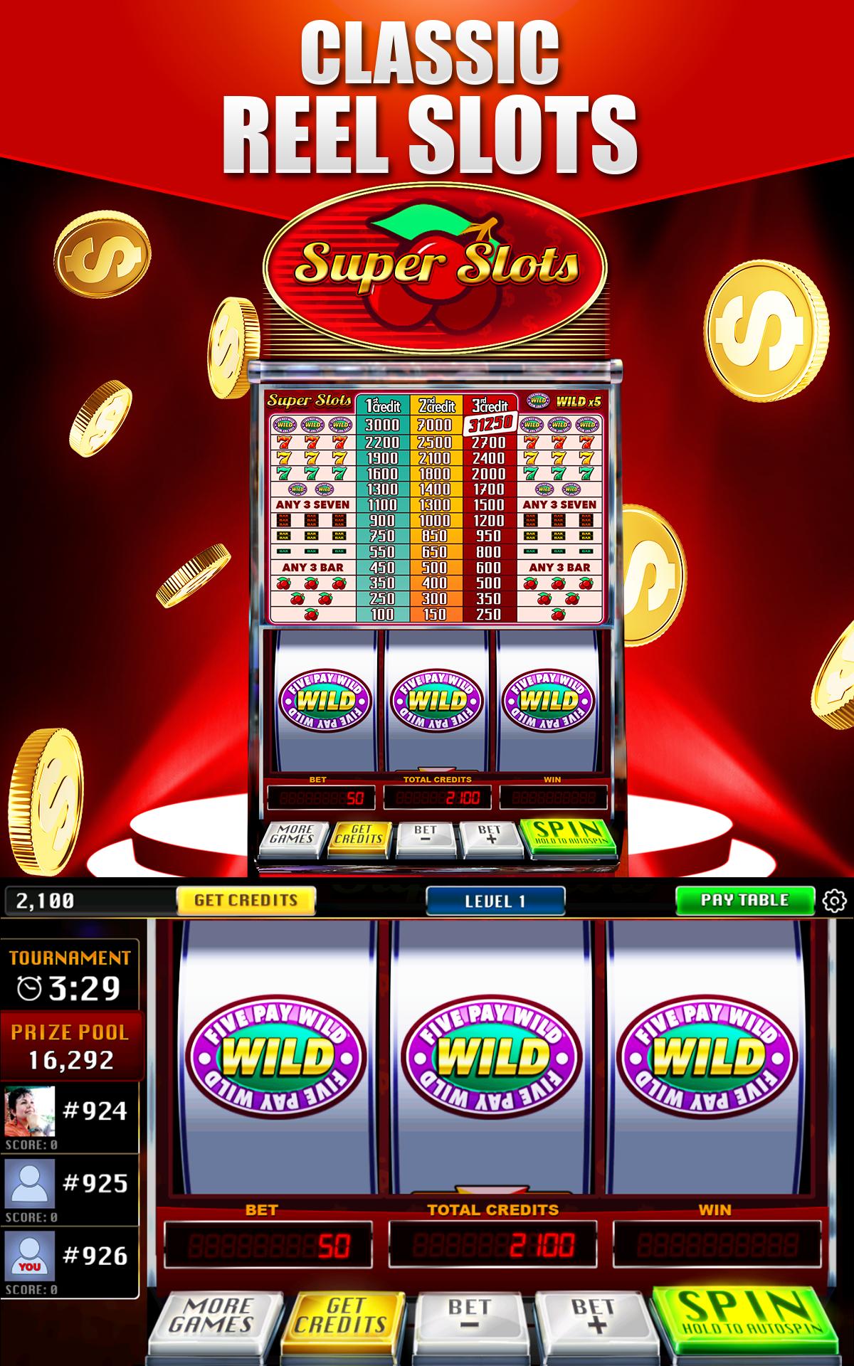 New Slot Machines -37182