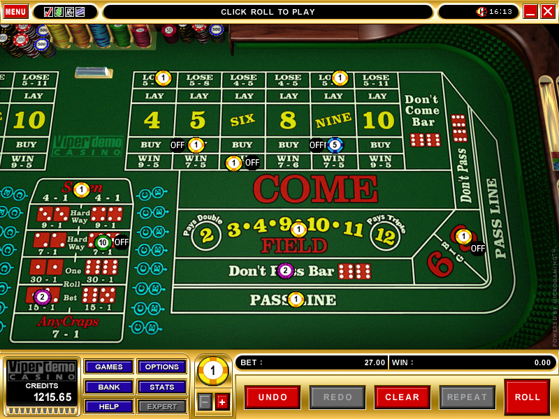 Flat Betting Blackjack -25308